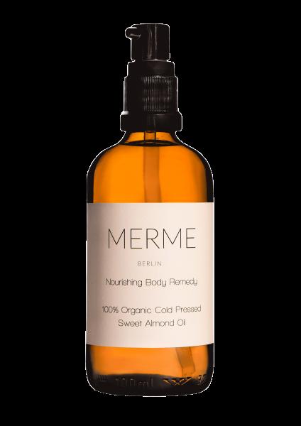Nourishing Body Remedy Mandelöl