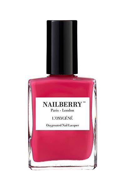 Nagellack Pink Berry