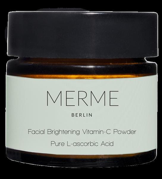 Facial Brightening Vitamin C Powder