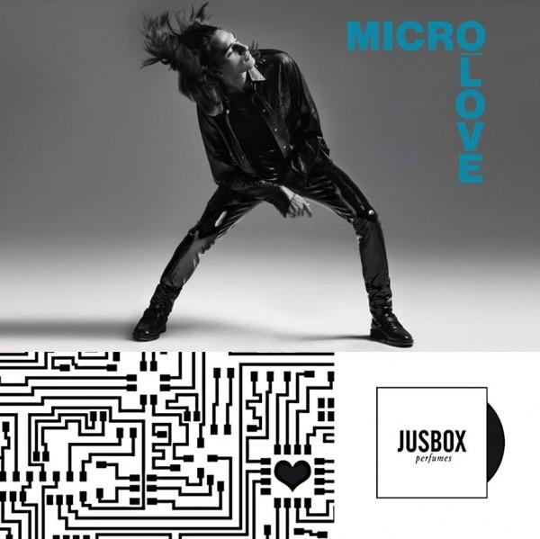 Micro Love Eau de Parfum