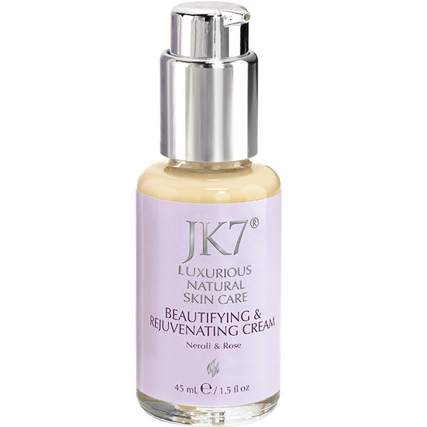 Rejuvenating Serum-Lotion