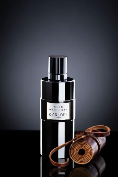 Cuir Mythique Eau de Parfum