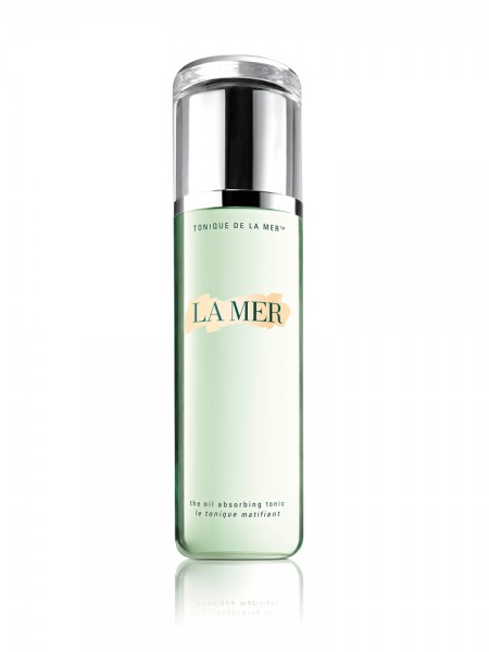 The Oil-Absorbing Tonic von La Mer