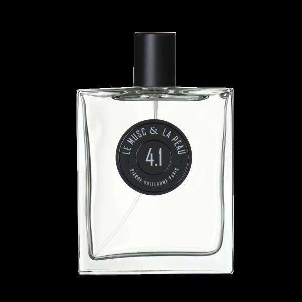 PG4.1 - Le Musc et la Peau Eau de Parfum
