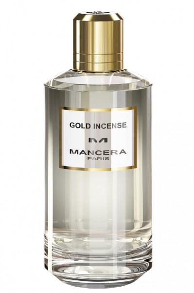 Gold Incense Eau de Parfum