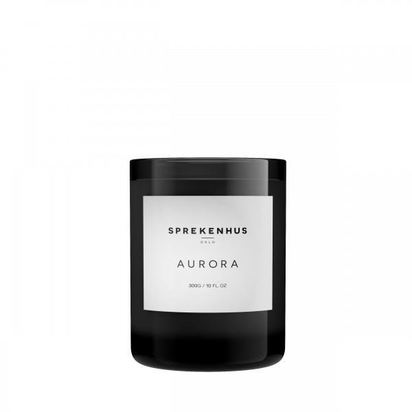 Aurora Kerze