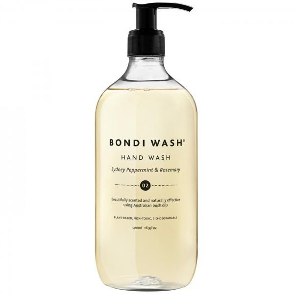 Sydney Peppermint & Rosemary Hand Wash