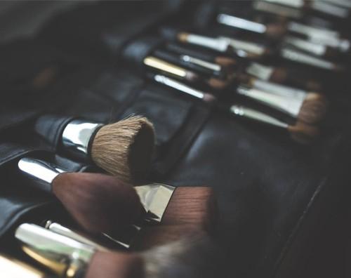 Professional Make-up Lesson F.X. Miller in Regensburg