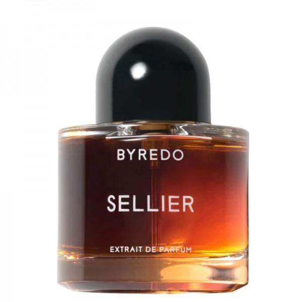 Sellier Extrait de Parfum