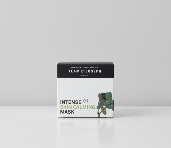 Intense Skin Calming Mask Gesichtsmaske