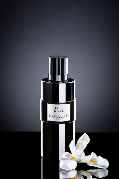 Iris Dore Eau de Parfum