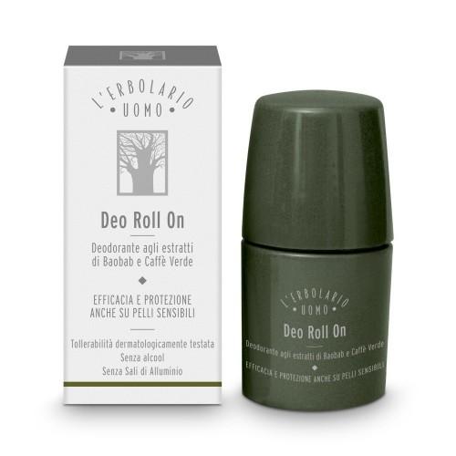 Uomo Deodorant Roll-On
