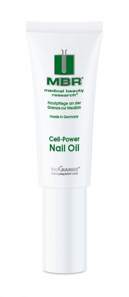 Cell-Power Nail Oil