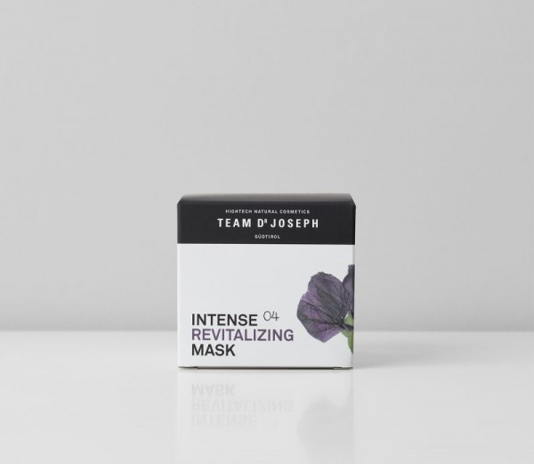 Intense Revitalizing Mask Gesichtsmaske
