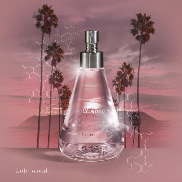 Holy_wood Eau de Parfum
