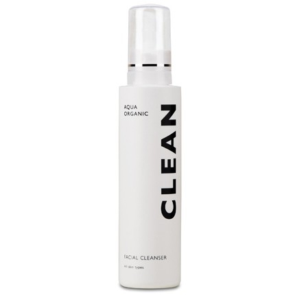 Clean Facial Cleanser
