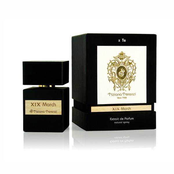 XIX March Eau de Parfum