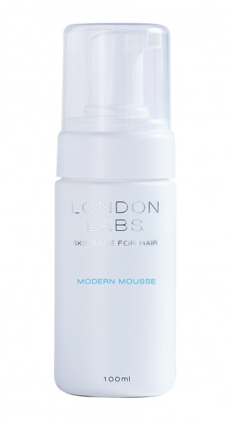 Modern Mousse