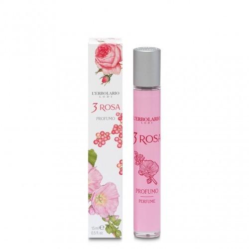 3 Rosa Eau de Parfum