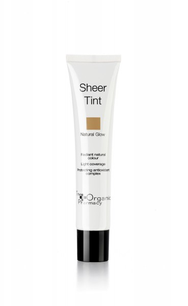 Sheer Tint Natural Glow
