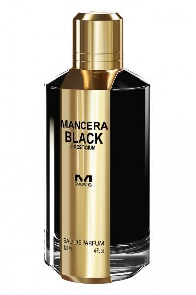 Black Prestigium