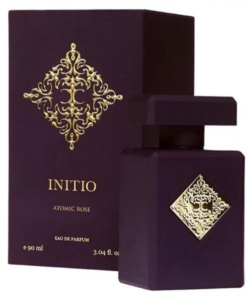 Atomic Rose Eau de Parfum