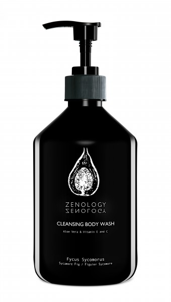 Cleansing Body Wash Sycamore Fig