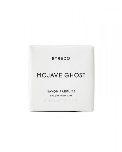 Soap Mojave Ghost