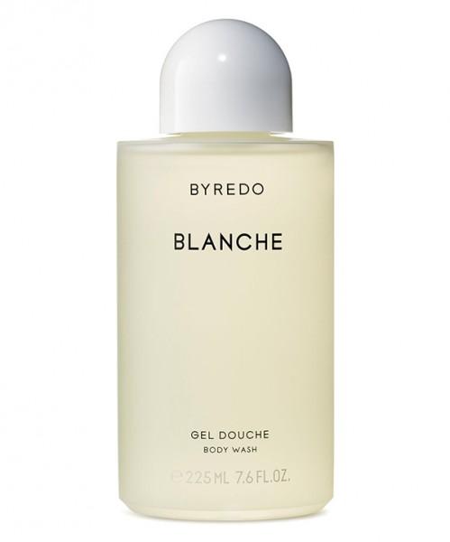 Shower Gel Blanche