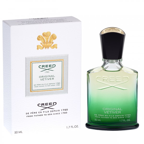 Original Vétiver Parfum