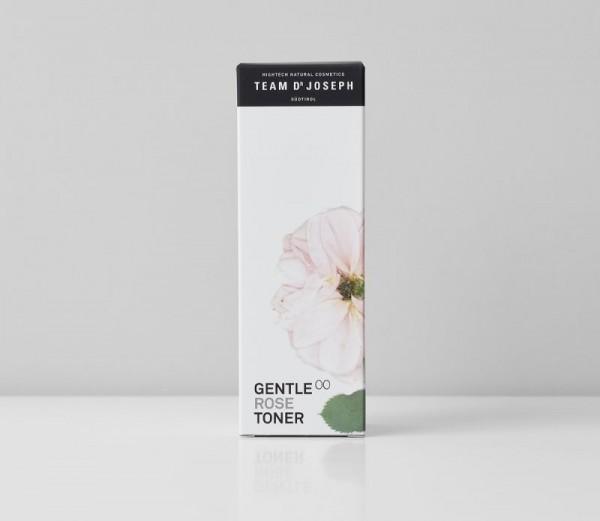 Gentle Rose Toner Gesichtsspray