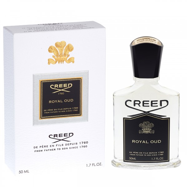 Royal Oud Parfum