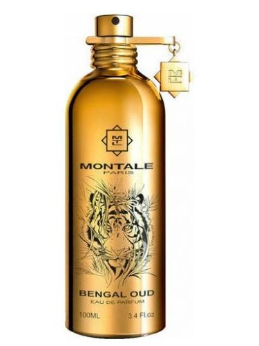 Bengal Oud Eau de Parfum