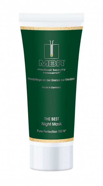 The Best Night Mask