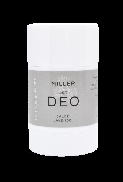 DER DEO – Salbei & Lavendel
