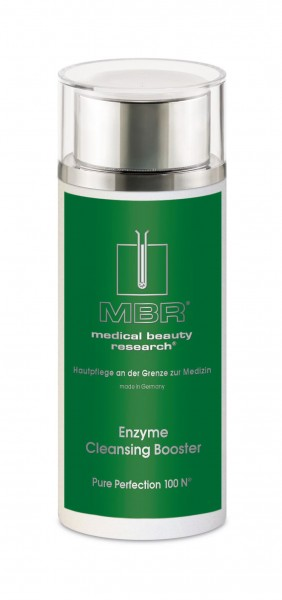 Enzyme Cleansing Booster