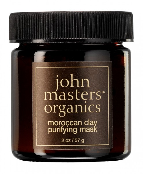 Moroccan Clay Purifying Mask