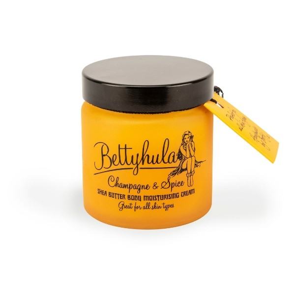Body Butter Champagne & Spice