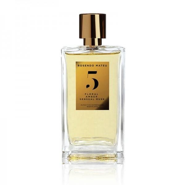 5 Eau de Parfum