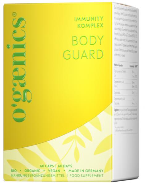Body Guard Immun-Komplex
