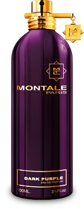 Dark Purple Montale Paris FX Miller Parfum