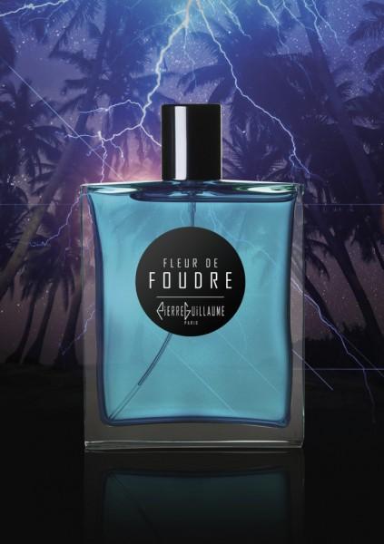 Fleur du Foudre Eau de Parfum