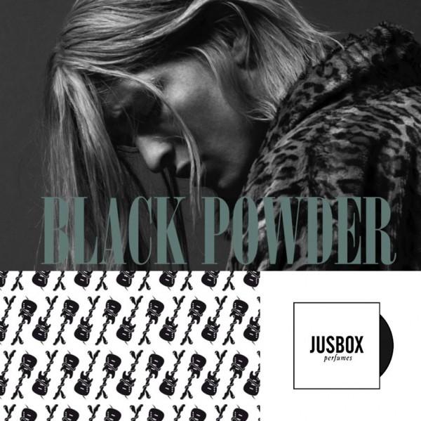 Black Powder Eau de Parfum