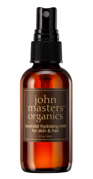 Lavender Hydrating Mist for Skin & Hair
