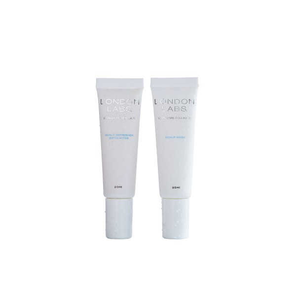 Scalp Refresher Exfoliator & Scalp Mask