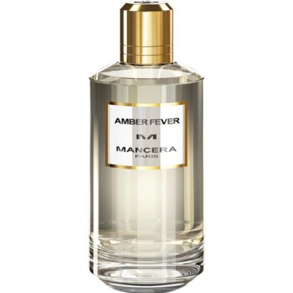 Amber Fever Eau de Parfum