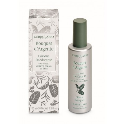 Bouquet D' Agento Deo Spray