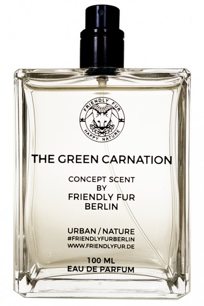 The Green Carnation