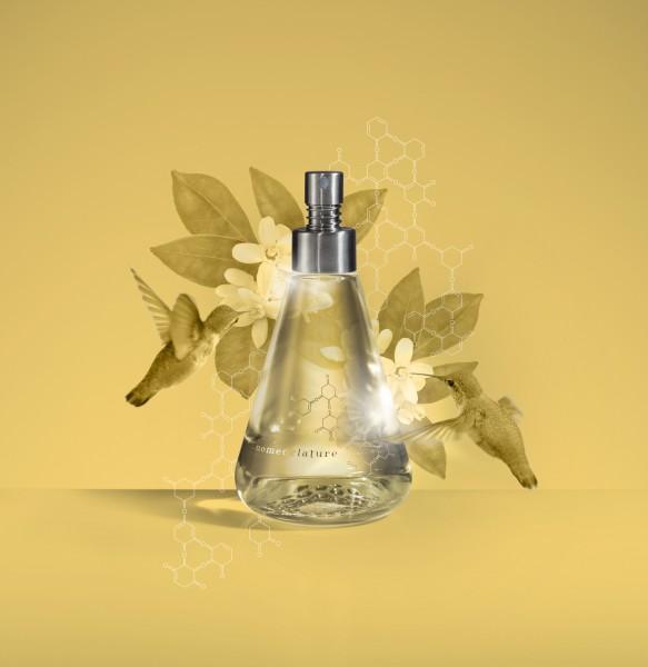 Efflor_esce Eau de Parfum