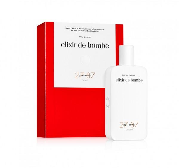 Elixir de Bombe Eau de Parfum